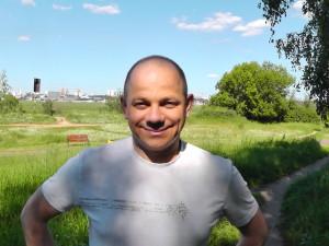 Василий Цыганов