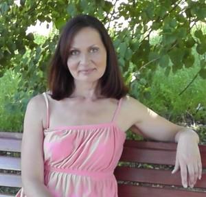 Елена Ушанкова.